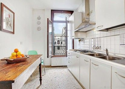 San Giorgio degli Schiavoni Apartments