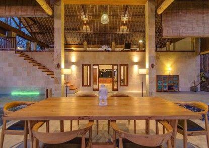 Sanglung Villa