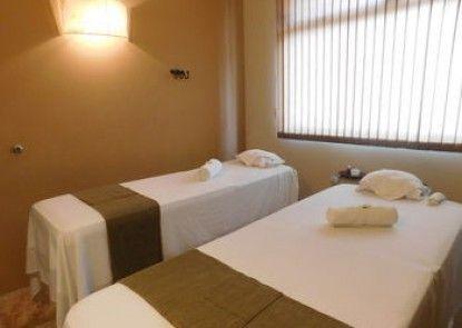 San Gregorio Hotel & Spa