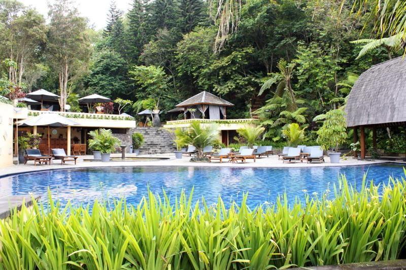 SanGria Resort & Spa, Bandung