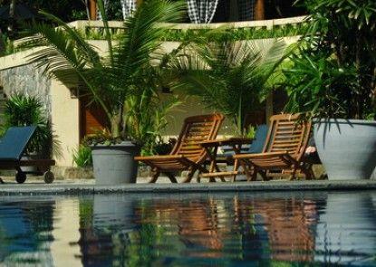 SanGria Resort & Spa Teras