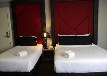 Sani Hotel Kuala Lumpur