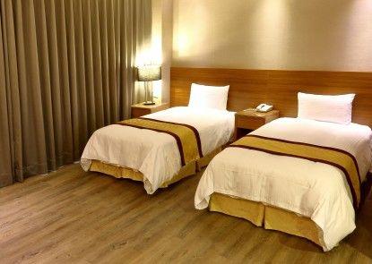 Sankaikan Hotel