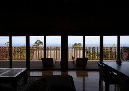 sankara hotel & spa Yakushima