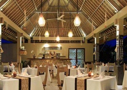 Sankara Ubud Resort Rumah Makan