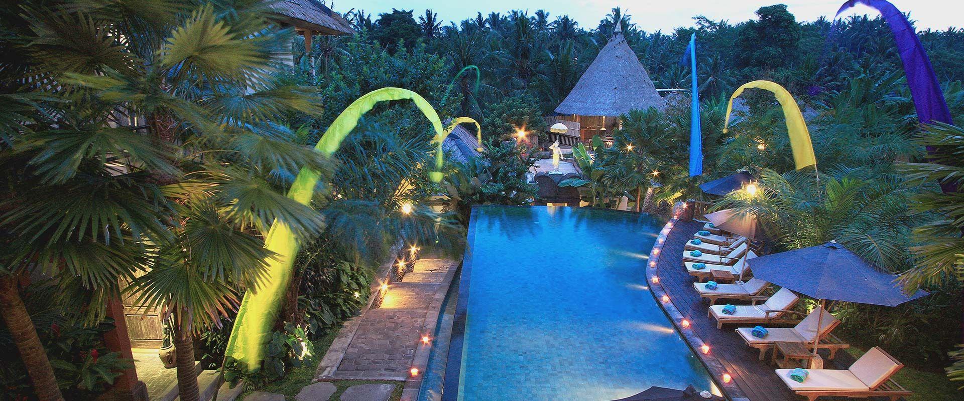 Sankara Ubud Resort, Gianyar