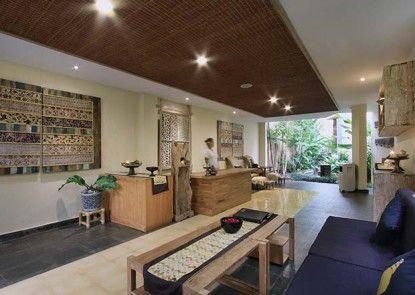 Sankara Ubud Resort Spa