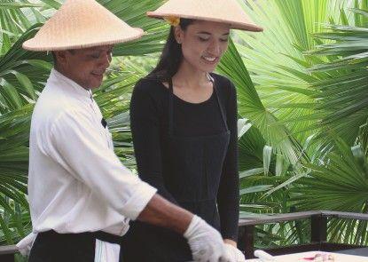 Sankara Ubud Resort Aktifitas
