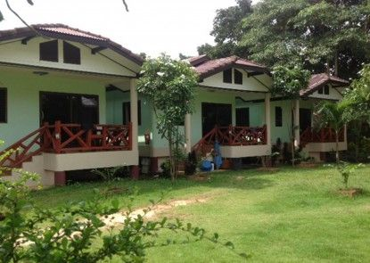 Sanook Sanang Resort Koh Chang