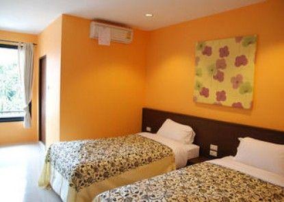 San Paisan Resort