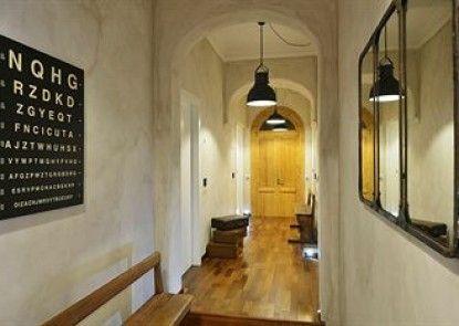San Pietro Boutique Rooms