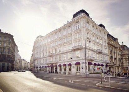 Sans Souci Vienna