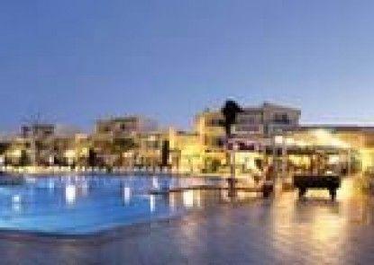 Santa Helena Beach Resort