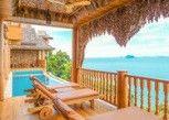 Pesan Kamar Four Bedroom Pool Villa di Santhiya Koh Yao Yai Resort & Spa