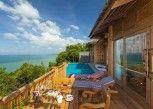Pesan Kamar Ocean View Pool Villa di Santhiya Koh Yao Yai Resort & Spa