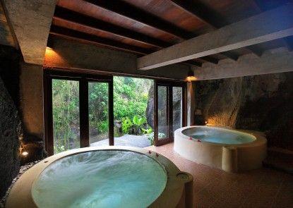 Santi Mandala Resort and Spa Spa