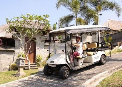 Santi Mandala Resort and Spa Lain - lain
