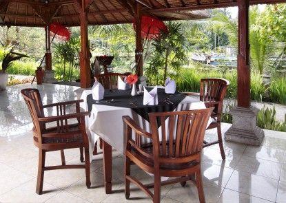Santi Mandala Resort and Spa Rumah Makan