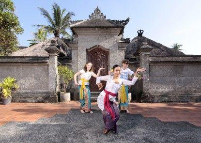 Santi Mandala Resort and Spa Aktifitas