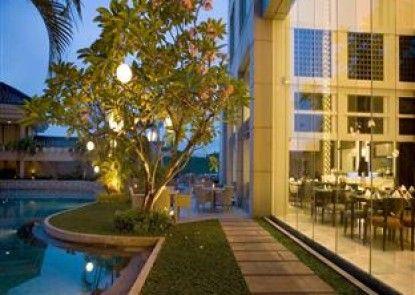 Hotel Santika Premiere Slipi Jakarta Interior