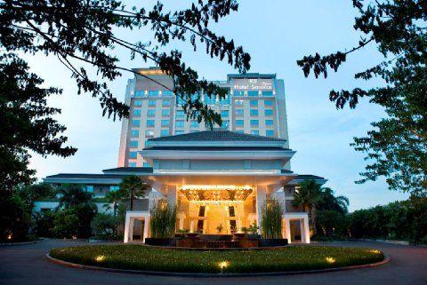 Hotel Santika Premiere Slipi Jakarta, Jakarta Barat
