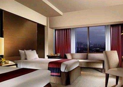 Hotel Santika Premiere Slipi Jakarta Kamar Tamu