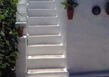 Santorini - Hostel