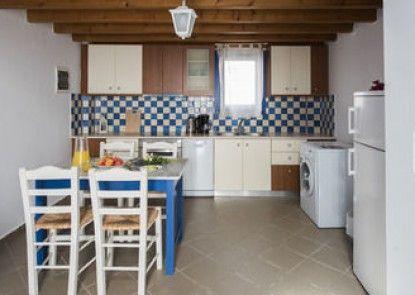 Santorini Traditional Suites