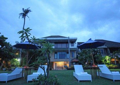 Sanur Seaview Hotel Taman