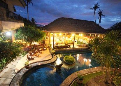 Sanur Seaview Hotel Pemandangan