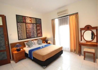 Sanur Seaview Hotel Ruangan Suite
