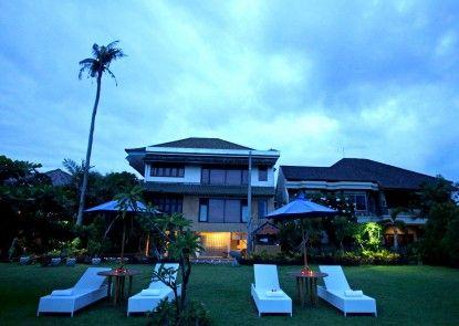Sanur Seaview Hotel Sekitarnya