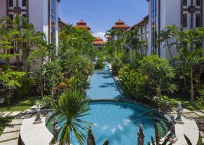 Prime Plaza Hotel Sanur - Bali (formerly Sanur Paradise Plaza Hotel)
