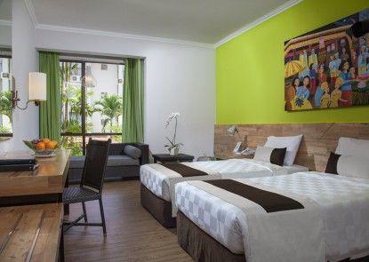 Prime Plaza Hotel Sanur - Bali (formerly Sanur Paradise Plaza Hotel) Kamar Tamu