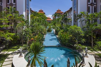 Prime Plaza Hotel Sanur - Bali, Denpasar