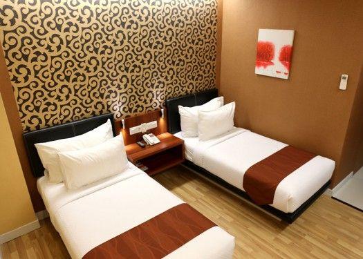 Citihub Hotel @Gejayan, Sleman