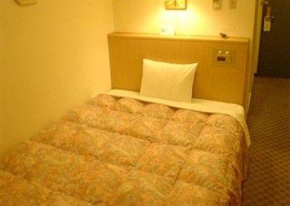Sapporo Classe Hotel Teras
