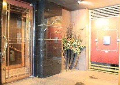 Sapporo Classe Hotel