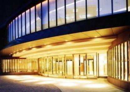 Sapporo Garden Palace