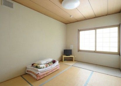 Sapporo Inn NADA - Hostel