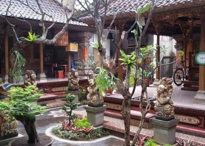 Sapta House