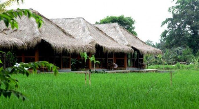 Sapulidi Resort Spa & Gallery Bali, Gianyar
