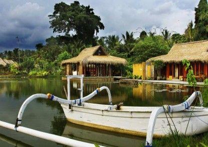 Sapulidi Resort Spa & Gallery Teras