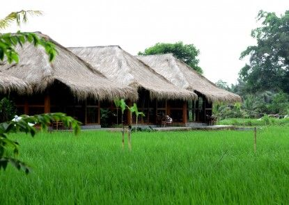 Sapulidi Resort Spa & Gallery Vila