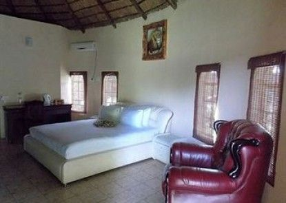 Sarabi Lodge and Conference Centre