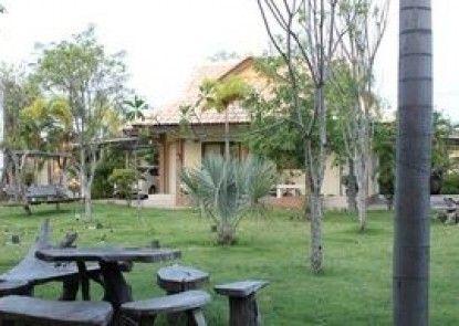 Saraburi Garden Resort