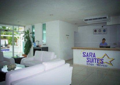 Sara Suites Ixtapa