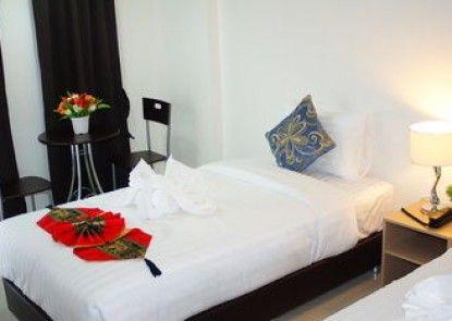 Sareedaya Residence by Hillry