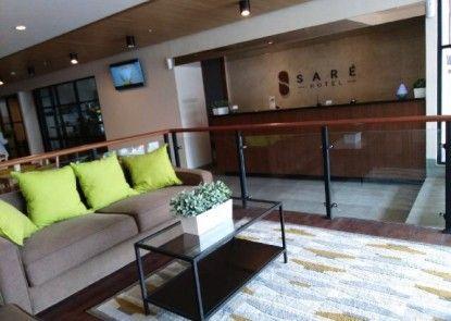 Sare Hotel Jakarta Lobby