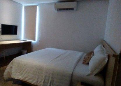 Sare Hotel Jakarta Kamar Tamu